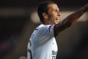 Colón le ganó con autoridad a Argentinos.