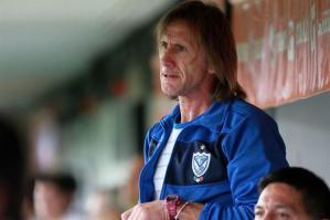Gareca cerca de confirmar su continuidad en Vélez | Vélez Sársfield.