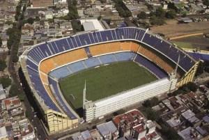 Convocan a un abrazo a la Bombonera para oponerse al nuevo estadio.