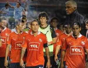 Los demás suman, Independiente no.