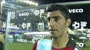 Román Martínez, Estudiantes LP