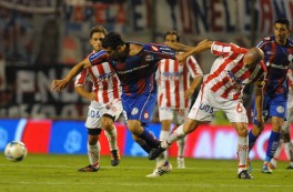 San Lorenzo y Unión cierran la fecha (Télam)