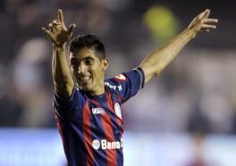 Verón afirmó que lo importante es que San Lorenzo sume de a tres (Foto: Télam)